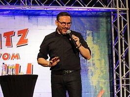 Witz vom Olli - die LIVE Show - Ellwangen