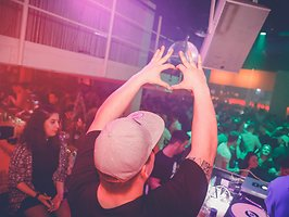 Galerie von: 15 Years Soul2Soul mit DJ Shintaro (Red Bull 3Style World Champion)