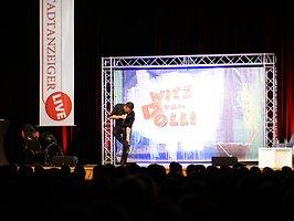 Witz vom Olli - die LIVE Show - Leinfelden