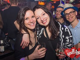 Friday – Die Party