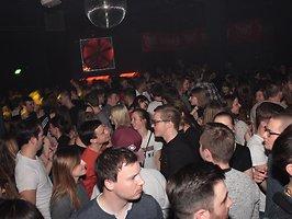 SWR3 Club Party