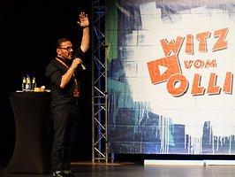 Ausverkauft! Witz vom Olli - die LIVE Show - Albstadt