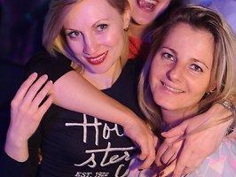 Heidelbergs No.1 mit Radio DJ Boulevard Bou