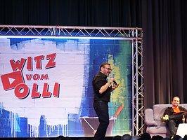 Ausverkauft! Witz vom Olli - die LIVE Show - Stuttgart