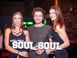 Soul2Soul Grand Opening