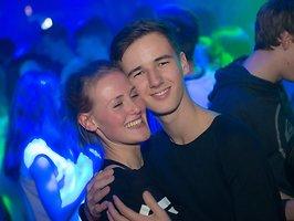 WELcome to the weekEND - Ladies Night (Stuttgarts coolste Party ab 16 Jahren)