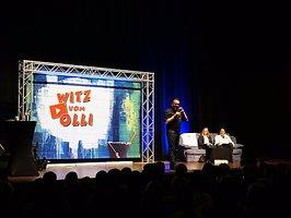 Witz vom Olli - die LIVE Show - Reutlingen