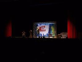 Ausverkauft! Witz vom Olli - die LIVE Show - Rastatt