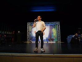 Ausverkauft! Witz vom Olli - die LIVE Show - Freiberg am Neckar