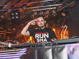 K26 LIVE & CLUB - Die Partynacht mit DJ und Band