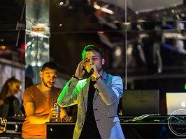 Mi. 24.05 - HOMIE live on Stage