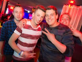 WELcome to the weekEND - Club Sounds (Party ab 16 Jahren)
