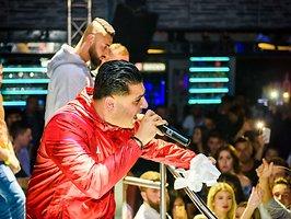 Sa. 10.06 - KURDO live on Stage
