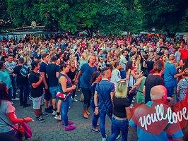 Seefest'17-Mittwoch mit Crazy Zoo & Perfekt Heat