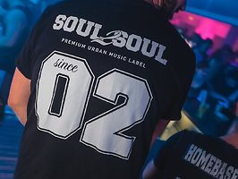 Soul2Soul - Ladies Night - Summerclosing