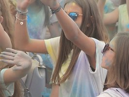 Galería de: HOLI GAUDY - colour your day - CH-Kreuzlingen / Konstanz