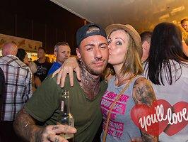 Seefest'17-Samstag mit Rocks Off & John Noville