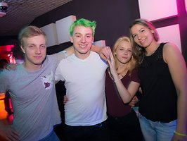 WELcome to the weekEND - We Love Party (Stuttgarts coolste Party ab 16 Jahren)
