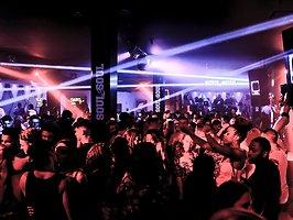 Soul2Soul Ibiza - premium urban music