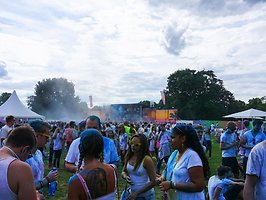 Galerie von: HOLI GAUDY - colour your day - Mannheim