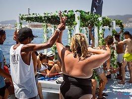 Galerie von: Ibiza Sea Party