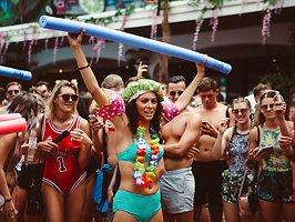 Elrow goes to Ibiza Rocks - Pool Party