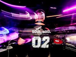 Soul2Soul Bad Girls Club Ibiza
