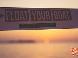 Galerie von: Float Your Boat - Cream Boat Party