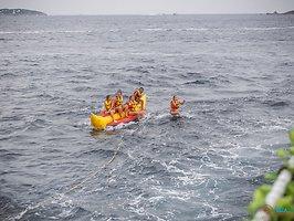 Ibiza Sea Party (Daytime Boat)