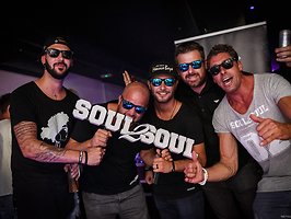 Soul2Soul Ibiza - premium urban music - The Closing