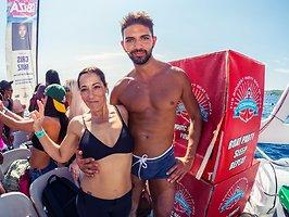 Galerie von: Oceanbeat Ibiza boat party