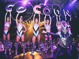 Gallery by: Cocoon Closing Party