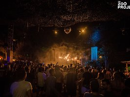Gallery by: The Zoo Project presents Zoo Evolution
