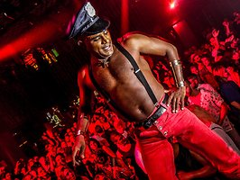Gallery by: La Troya Closing Party at Heart Ibiza