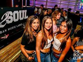 Galleria di: Soul2Soul Badgirls Club