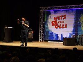 Ausverkauft! Witz vom Olli - die LIVE Show - Schwäbisch Hall