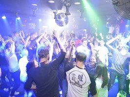 WELcome to the weekEND - SINGLE PARTY (Stuttgarts coolste Party ab 16 Jahren)