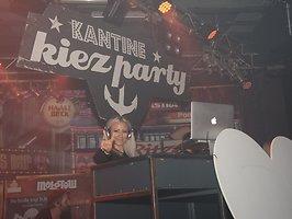 Galerie von: Kantine KIEZ PARTY
