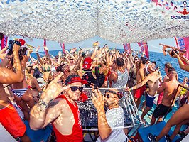 Gallery by: Oceanbeat Ibiza Boat Party