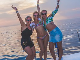 Oceanbeat Sunset Catamaran