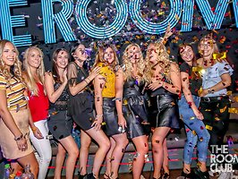 Galerie von: Bomba Latina AFTER OPEN AIR ✘ Fr • 10.08. ✘ The Rooms Heibronn
