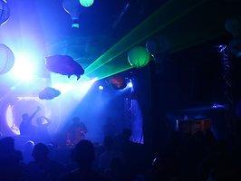 Freigeist - Outdoor & Indoor Festival