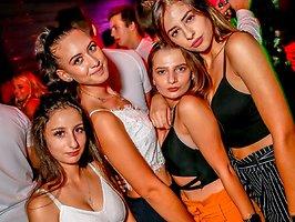 Closing Weekend | Killing my Soul & Soul2Soul Badgirls Club
