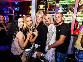 We Love Black Music / We Love Russian Music