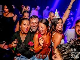 KMS Special Edition / DJ RockSam & DJ Stoffy Gonzalez