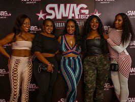 Gallery by: Soul2Soul Bad Girls Club Ibiza Closing Party