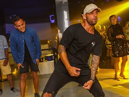 Gallery by: Soul2Soul Ibiza - Premium Urban Music Closing Party