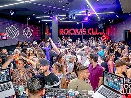 Galerie von: Reggaeton Safari mit DJ JOAN, DJ RockSam & DJ BennyHill