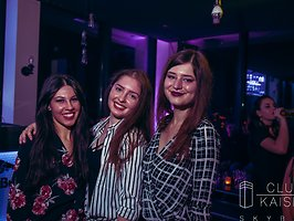 ANTI-Halloween Party w/ DJ G-Tox - Frauen freier Eintritt!