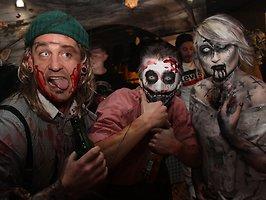 Galerie von: Halloween Horror Nights